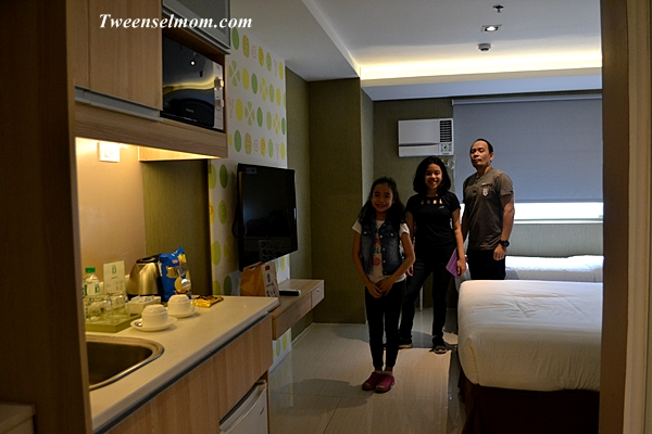 Hotel 101 Manila near Mall of Asia