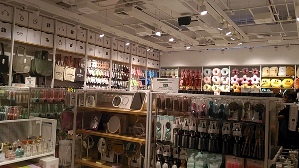 Mumuso Store Ayala Mall At The 30th