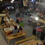 One Cozy Dinner At El Neo Garahe Food Park