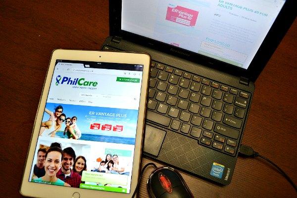 Philcare Health Plans - ER Vantage Plus