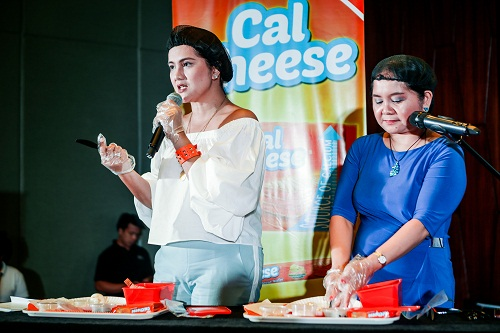 CalCheese Launch