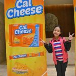 New School Baon Tip : Nutritious And Cheesy CalCheese
