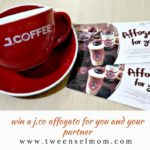 Wake Up And Cool Down With J.CO Premium Affogato Series