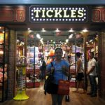 Happiness All Year Round In The Newest Tickles SM North Edsa Branch
