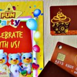New Goldilocks Gtizen Card and Goldilocks Fun Party
