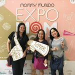 Shopping In MommyMundo ExpoMom 2017