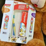 Minions Colgate Collectible Blog Raffle
