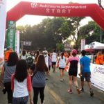 Robinsons Supermarket's 10th Fit & Fun Wellness Buddy Run