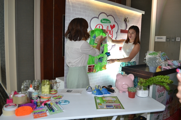 Sanicare Hygiene Circle Event