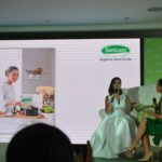 Sanicare Personal Hygiene Care Circle Event And First Brand Ambassador Bianca Gonzalez-Intal