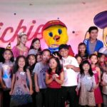 Have A Kiddie Party To The Max With Max's Restaurant's Fun Party Themes