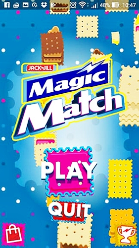#MagicMoments Magic Crackers Mobile App Launch