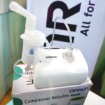 More Effective Relief For Asthma And Allergic Rhinitis With Omron CompAir Nebulizer