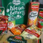 LifeGetsBetter.Ph – Del Monte Kitchenomics Now Accessible Online 24/7