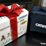Breathe Easy With Omron Compressor Nebulizer NE-C801