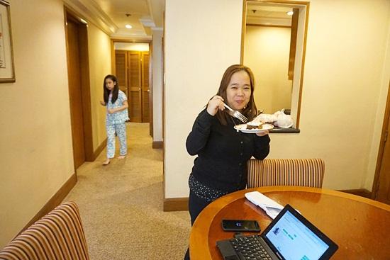 Richmonde Hotel Ortigas 2 Bedroom Suite