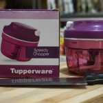 Tupperware Speedy Chopper Saves Me Time In The Kitchen