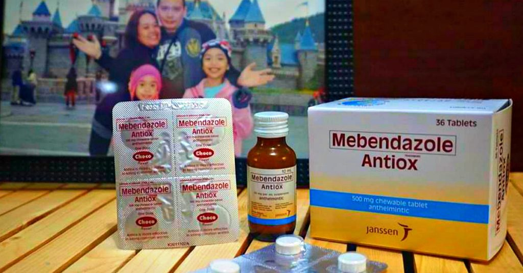 Anthelmintic effect definition, Anthelmintic effect definition